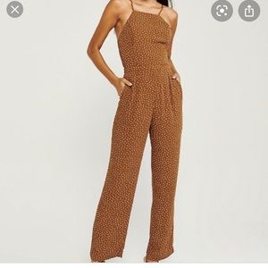 Abercrombie and fitch Jumpsuit Sz XS